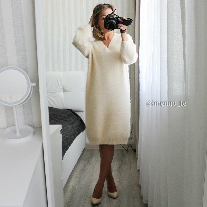 Какие платья будут носить стильные модницы осенью 2020