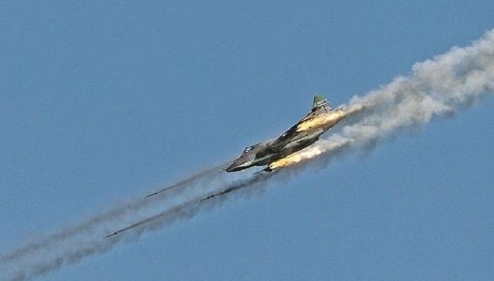 В ООН прокомментировали ситуацию со сбитым армией Израиля сирийским самолетом