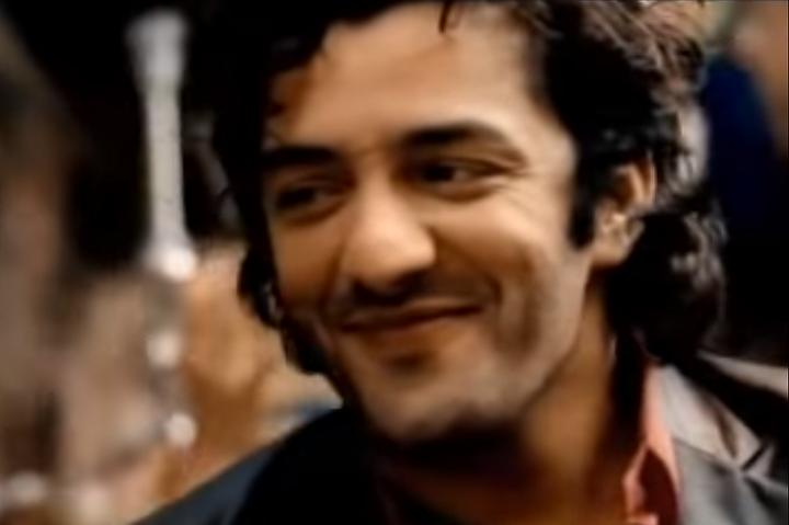 Умер Рашид Таха - французский композитор и певец