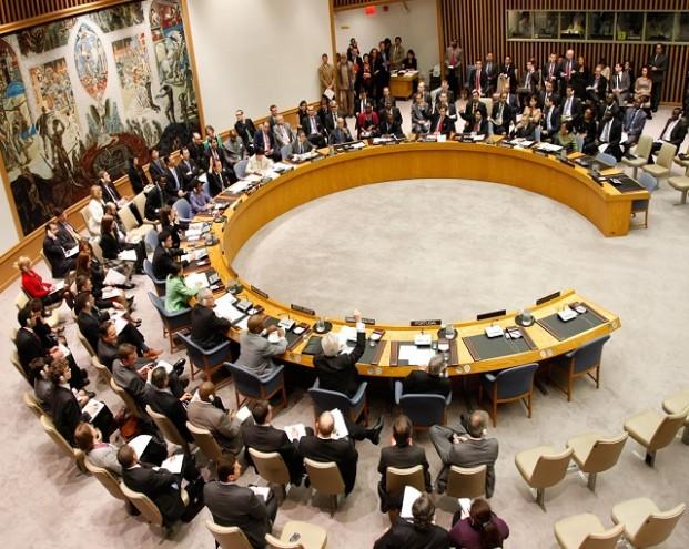 «Хотите Третью мировую?»: предложившему выгнать РФ из Совбеза ООН «в интересах демократии» французу ответили в России