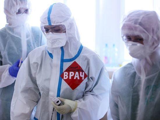 Врачи открыли правду о творящемся с коронавирусом в России