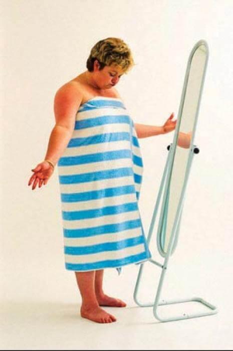 7 видов заболеваний, которые мешаю вам похудеть....