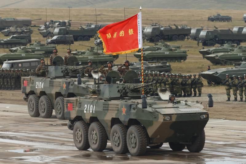 Семейство бронетехники «Тип 08»  оружие