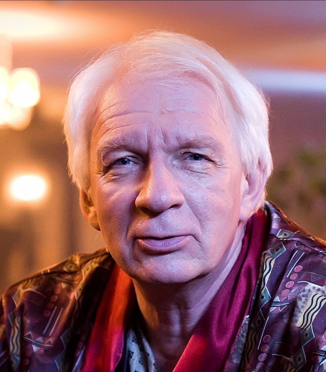 старые московские актеры фото живущие одном цветнике