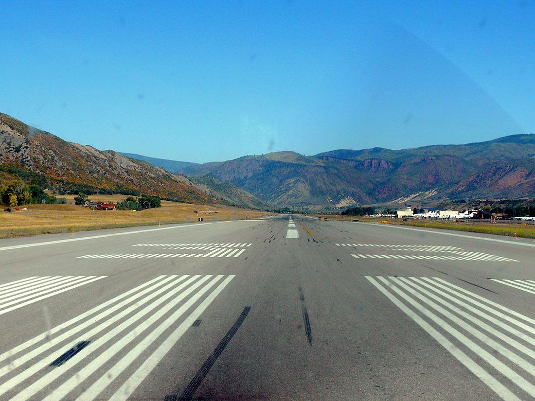 Аэропорты США: 10 самых опасных воздушных ворот Америки