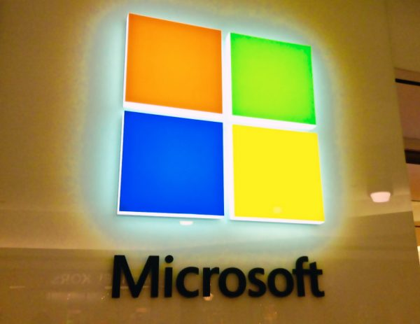 Microsoft сдалась и переходи…
