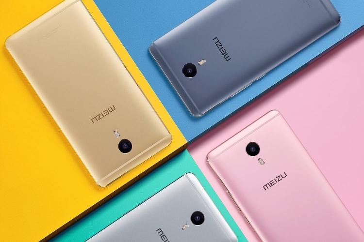 Meizu готовит ещё две версии смартфона Meizu M6s
