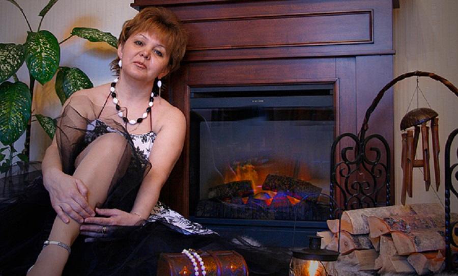 бальзаковские бабы целуются смотреть секс свое