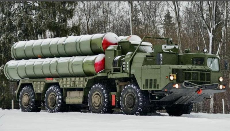 Войска ПВО приведены в боевую готовность на фоне сообщений о возможном возвращении Навального в Россию