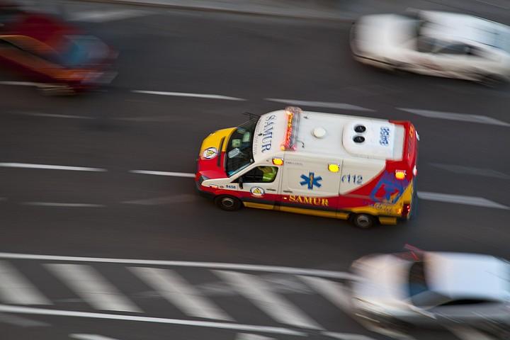При взрыве ноутбука в вагоне метро Мадрида пострадали 12 человек