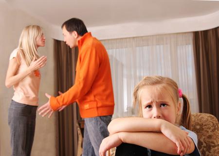 Из-за моей измены муж подает на развод и забирает у меня детей