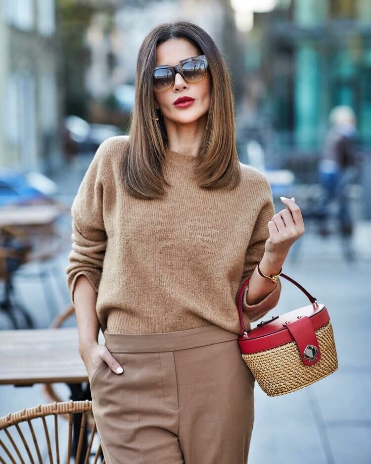 Не кофта, а пуловер: 3 настоящих названия одинаковых с виду вещей