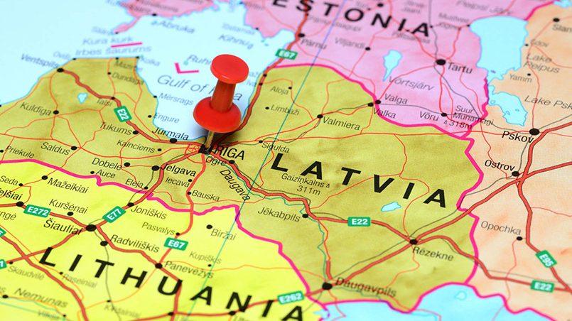 Чего ждать Прибалтике от четвертого срока Владимира Путина?