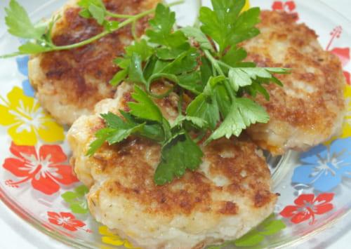 Как готовить рыбные котлеты из минтая  рецепты,рыбные блюда