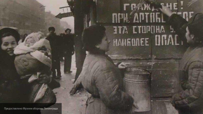 Власти Петербурга выделили два участка в центре города под строительство Музея блокады Ленинграда