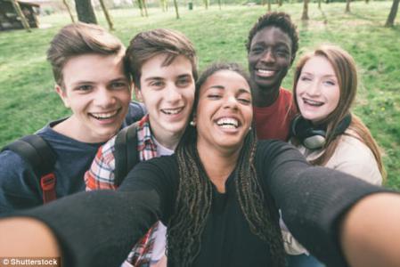 Подростковый возраст для милениалов: с 10 до 24 лет