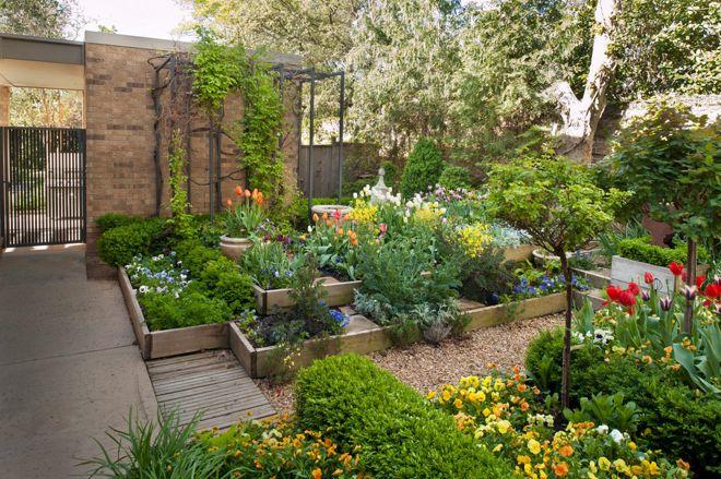 4 подхода к организации огорода