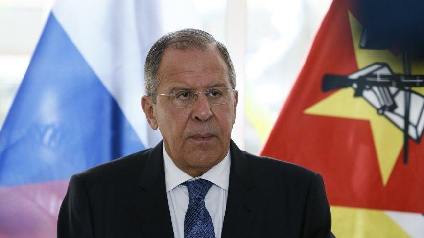 «Детские игры» Запада: Лавров о массовой высылке российских дипломатов
