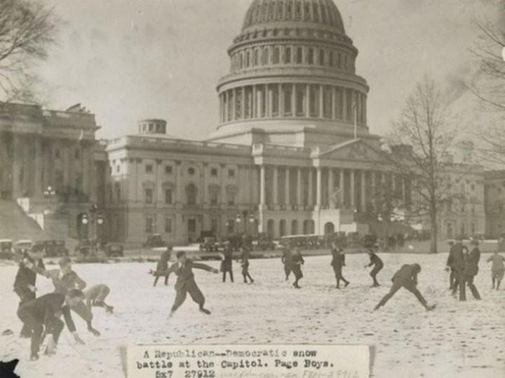 1921 год, Вашингтон история, факты, фото