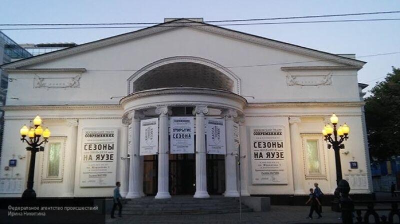 Российский зритель сможет посмотреть лучшие театральные постановки онлайн на карантине