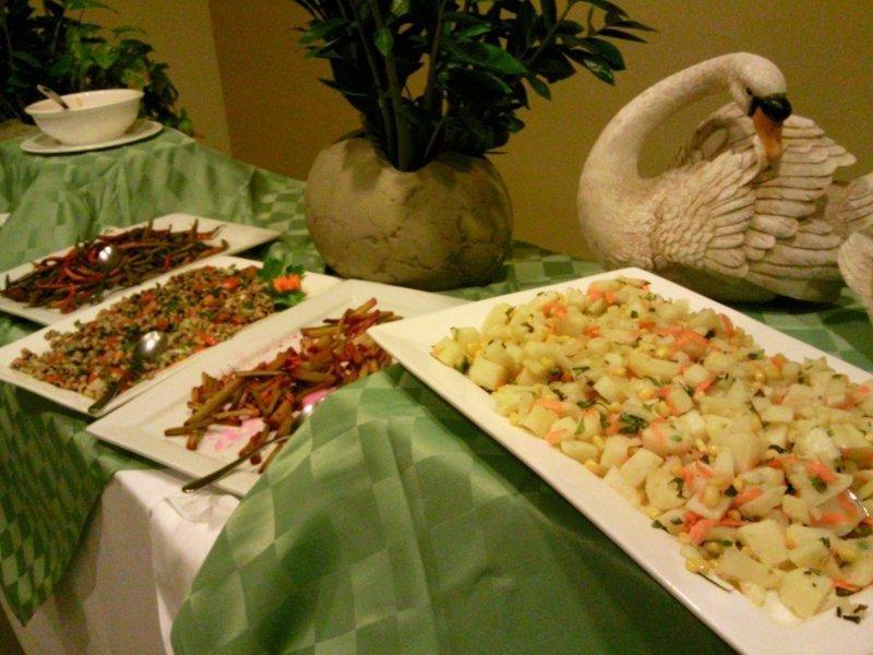 «Все включено» на Кипре. еда, олинклюзив, факты