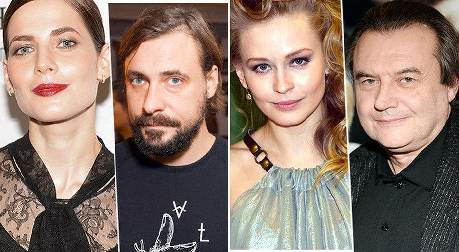 Юлия Снигирь, Юлия Пересильд и другие артистки, родившие детей от несвободных мужчин