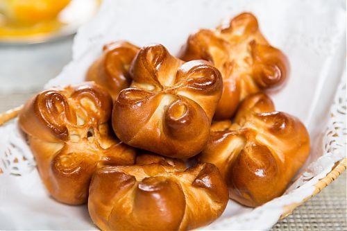 Маленькие пирожки для фуршета: популярная закуска на празднике