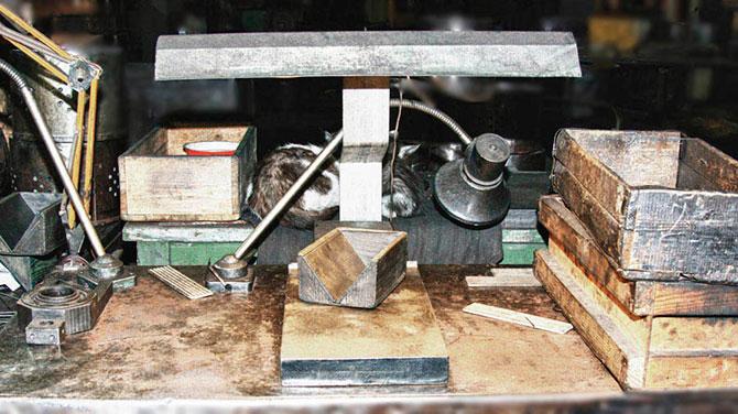 Как делают карандаши: от глины до бумаги