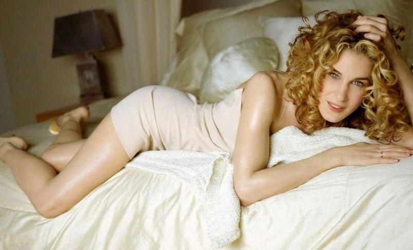 Ashley nude model