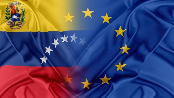 Санкции против Венесуэлы: Где-то мы это слышали