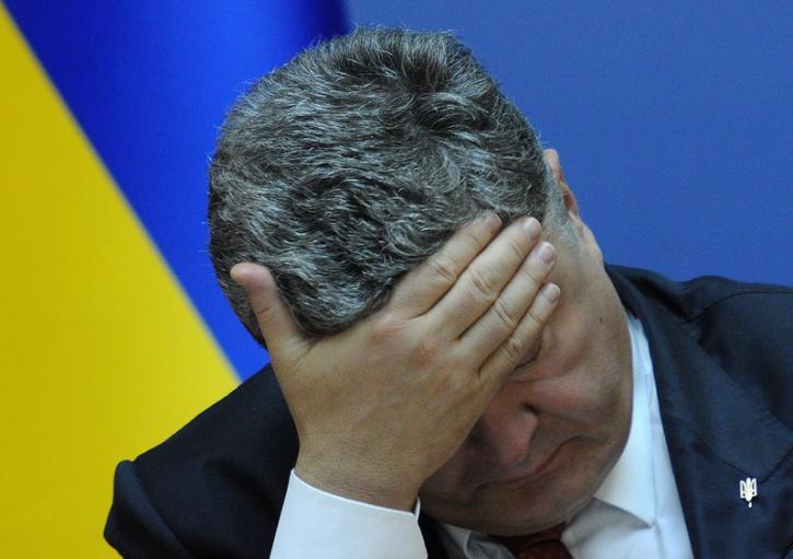 В Верховной Раде обнародовали, кто является главной угрозой для Порошенко