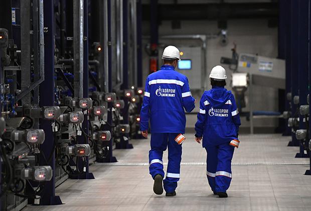 Битва с «Газпромом» рассорил…