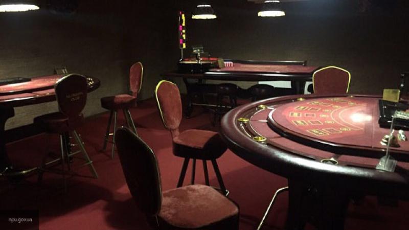 В Северодвинске закрыли нелегальный игорный клуб в спальном районе