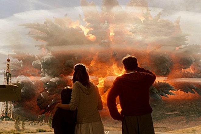 Чем грозит миру взрыв супервулкана йеллоустон