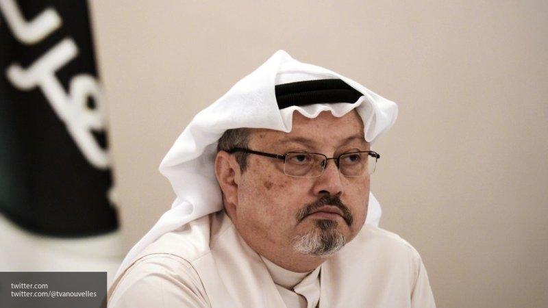 В автомобиле саудовского консульства обнаружили вещи убитого журналиста Хашукджи