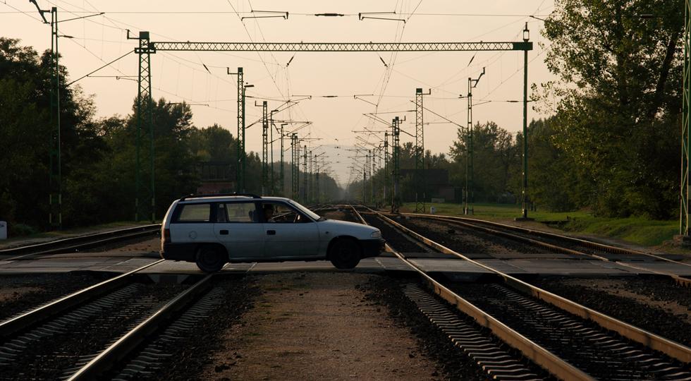 Наказание за нарушение правил движения на переезде ужесточат