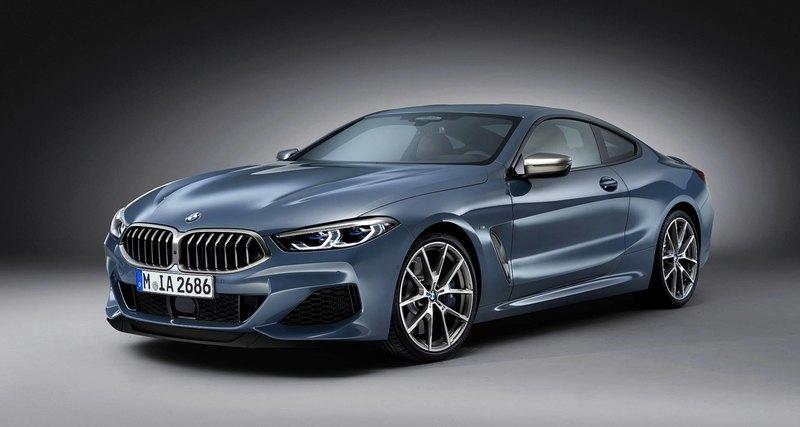 Возвращение «восьмёрки»: долгожданное купе BMW