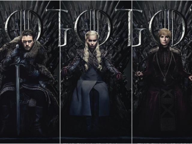 «Под видом «Игры престолов» нам демонстрируют версию будущего: «Вперёд в Средневековье!»