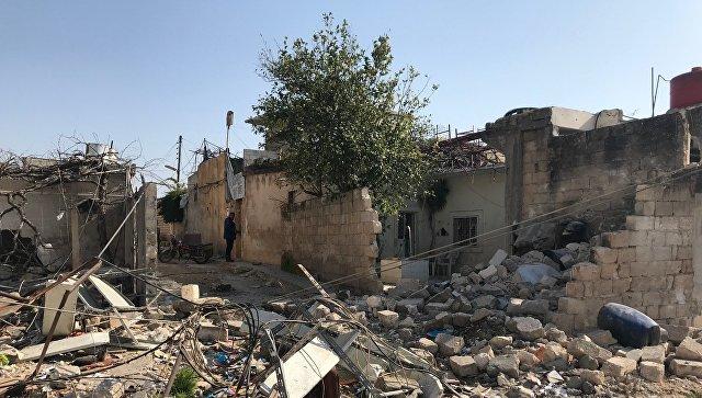 Новости Сирии. Сегодня 17 марта 2018