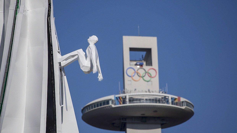 Олимпиада 2018: медальный за…