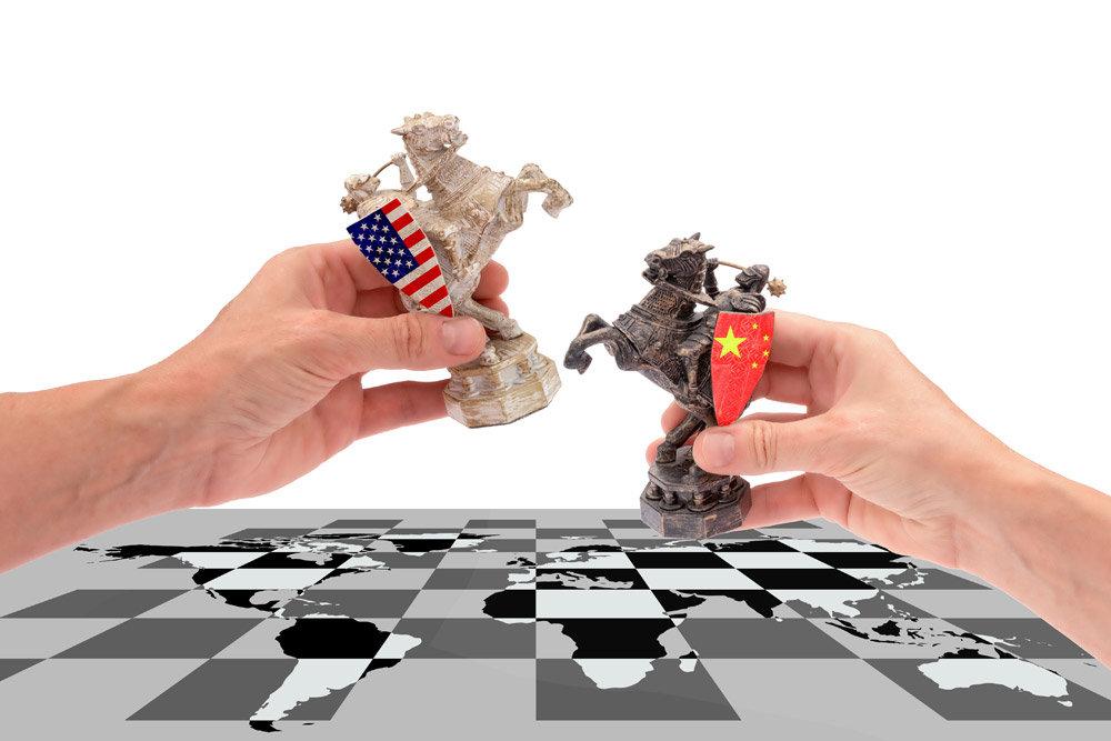 """Как Китай становится """"противником номер один"""" для Белого дома"""