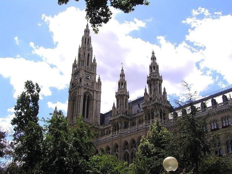 Собор Святого Стефана — национальный символ Австрии