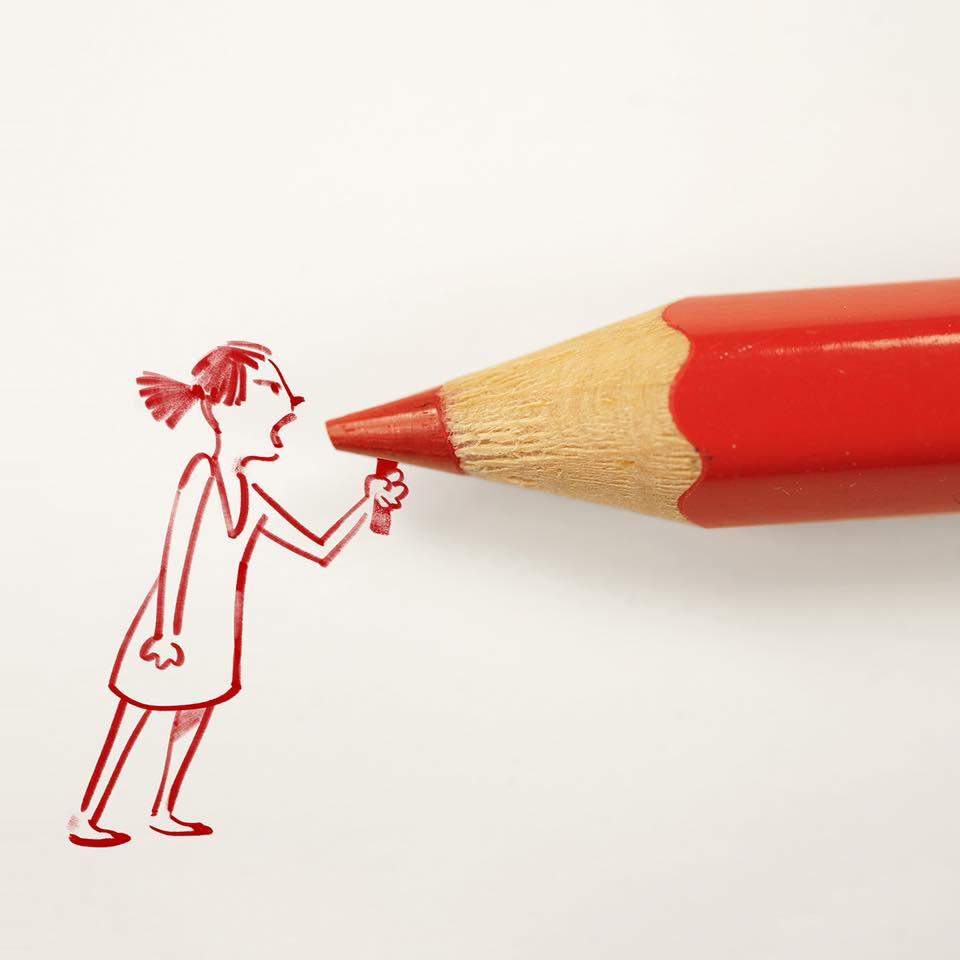 Кристоф Ниманн: иллюстратор …
