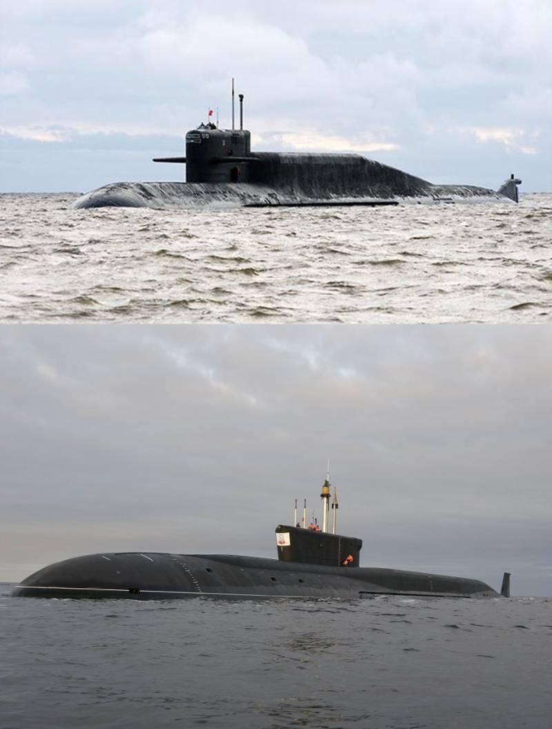 Ядерная математика: сколько ядерных зарядов необходимо США для уничтожения российских СЯС? оружие