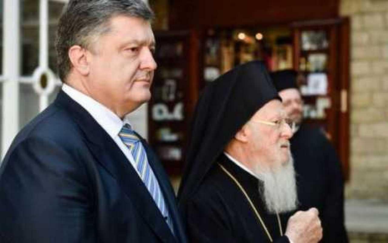 Парадоксы политического лета на Украине опережают прогнозы