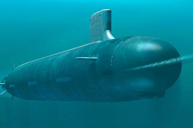 В зоне поиска пропавшей аргентинской подлодки найдены два новых объекта
