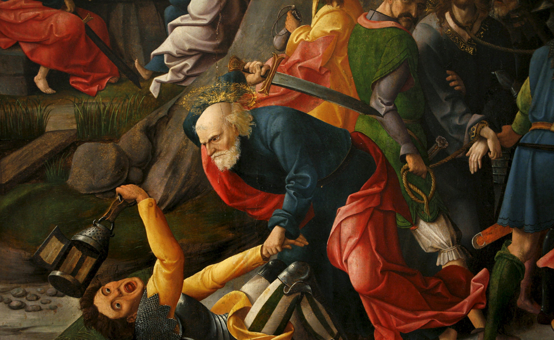 10 главных мечей в истории человеческой цивилизации