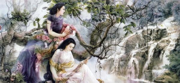 художник Ji Shuwen-01