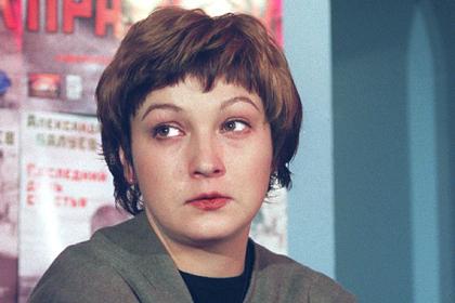 Дочь Ефремова прокомментировала условия жизни спивающейся матери Культура