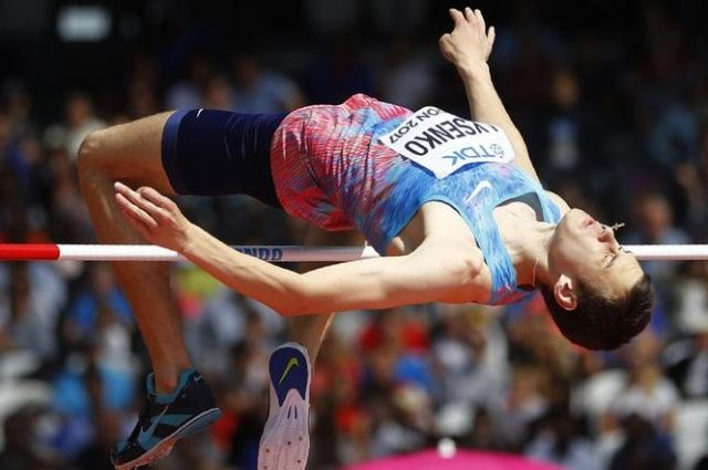 Российский легкоатлет Лысенко оспорит свое отстранение в CAS